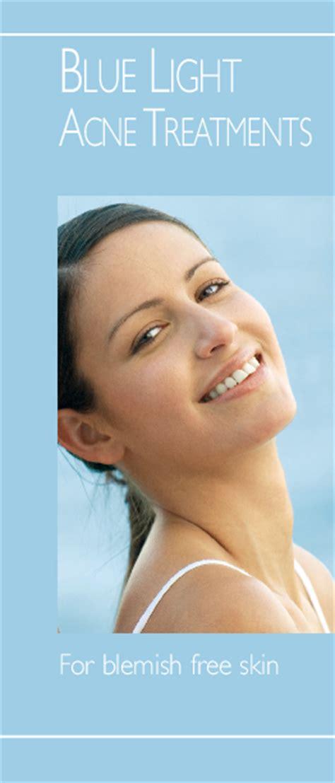 blue light for acne mjd patient communications blue light acne treatments
