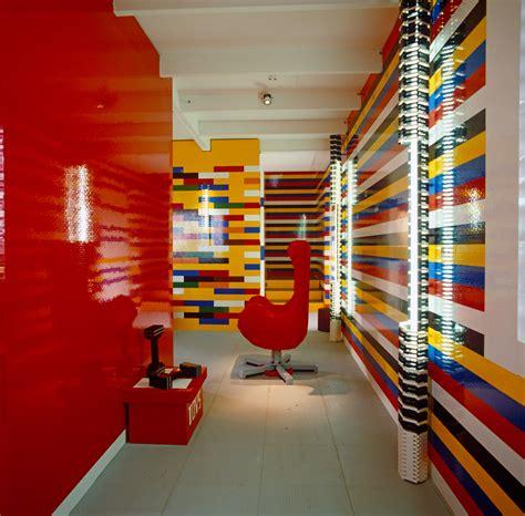 Lego house nilufar documentary photography