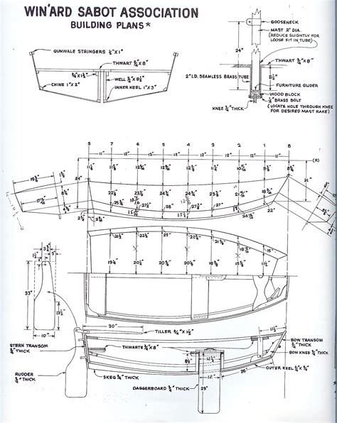 1000 images about build your own opti on pinterest - Boat Plans Dinghy