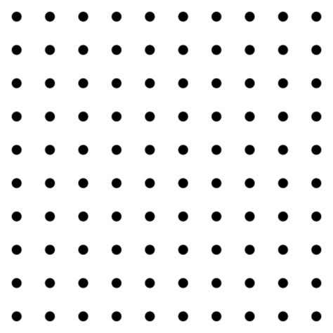 square dot pattern vector download dots square grid 03 pattern clip art vector free