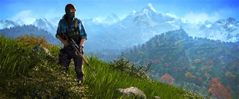 Far Cry Game Wallpaper | far cry 4 game background hd wallpaper 1021