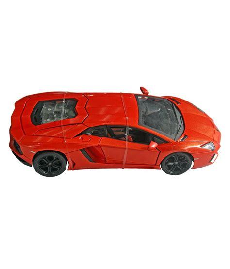 Die Cast Racing Car adraxx die cast lamborghini rc racing car scale 1 24 buy
