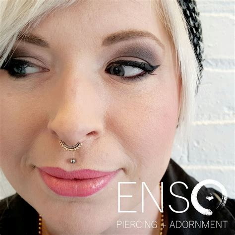 enso piercing adornment in salt lake city beauty shops