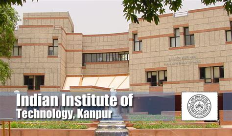 Iit Kanpur Mba Admission 2017 by Iit Kanpur Recruitment For Ca Cs Cma Mba Mcom Bcom