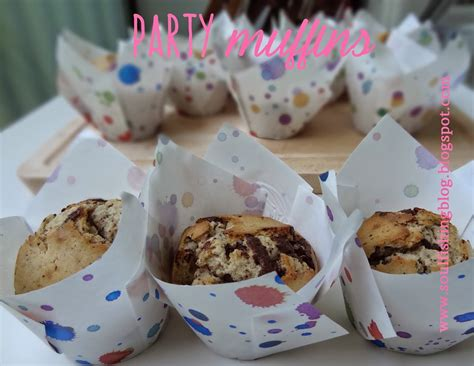 Tulip Chocolate Chip 100gr soul fishing 169 recipe muffins