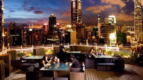 hong kong top bars best rooftop bars in hong kong 2018 complete with all info