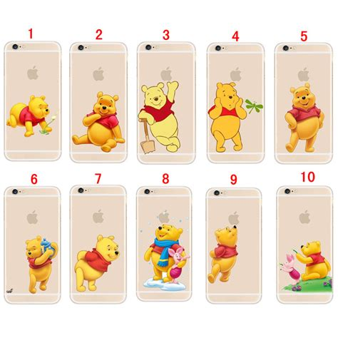 Casing Iphone 55s Winnie The Pooh 1 kopen wholesale iphone 4 s pooh uit china