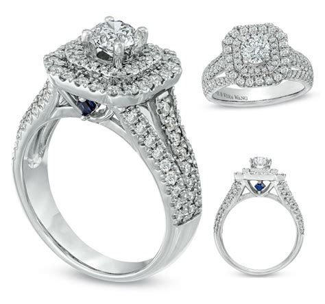 vera wang oval engagement rings wrsnh