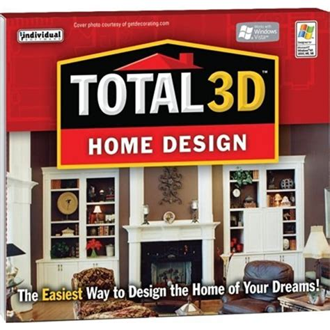 total 3d home design total 3d home design 9 for windows thethingamajig