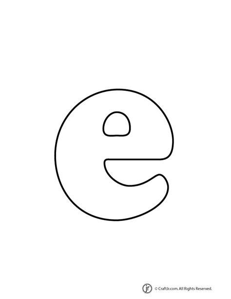 lowercase bubble letter  woo jr kids activities