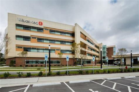 wakemed emergency room wakemed family health s hospital expansion project wins best in bim award