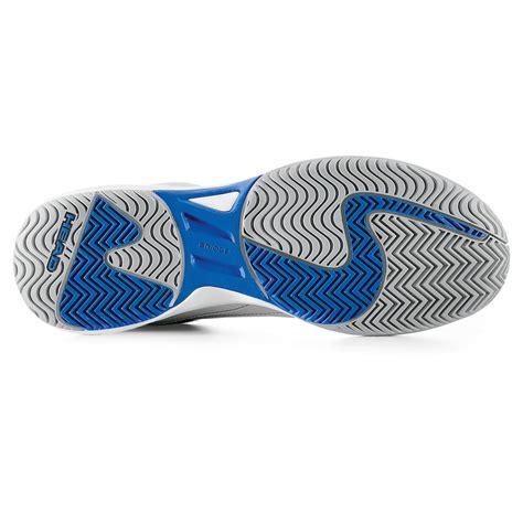 mens lazer 2 0 tennis shoes white blue tennisnuts