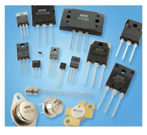 transistor ecg128 datasheet nte npn transistor audio output to39 nte128 vceo 80v ic 1a