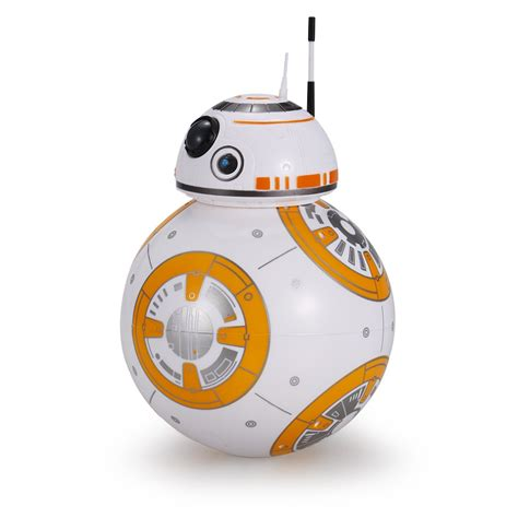 membuat robot bb 8 bb 8 2 4ghz rc robot ball remote control planet boy with