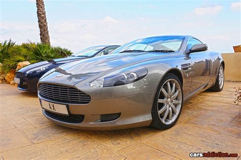 Aston Martin Owners by Aston Martin Owners Club Malta Branch