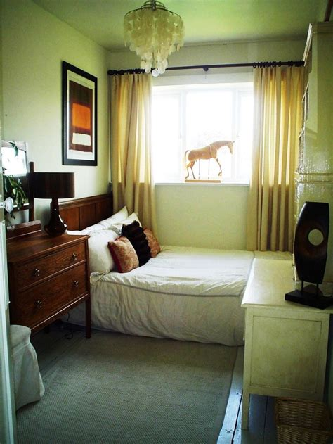 small bedroom ideas  pinterest small