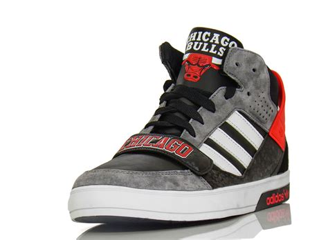 Adidas Chicago Bulls adidas court defender nba chicago bulls shoes