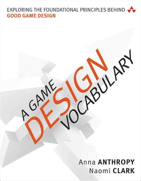 design a good game anthropy clark game design vocabulary a exploring the