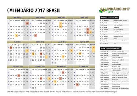 Calendã Belo Horizonte 2017 Calendario Carnaval 2017 Free Calendar Template