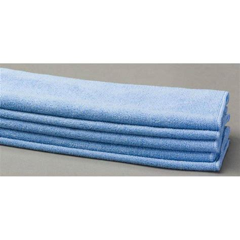 Microfiber Cloths Covered In by Blue Terry Microfiber Towels U S Wiping