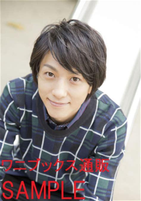 Suzuki Acting 鈴木拡樹写真集 Shaft Suzuki Hiroki Acting From Thirty ワニブックス