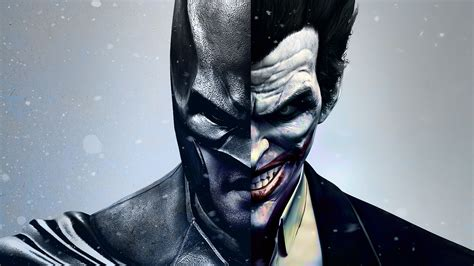 imagenes de joker y batman batman vs joker wallpaper 73 images