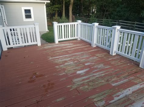 Behr Deck Concrete Patio by Wood Deck Concrete Patio Best Way To Finish A Basement