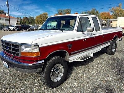 ford  heavy duty cars  sale