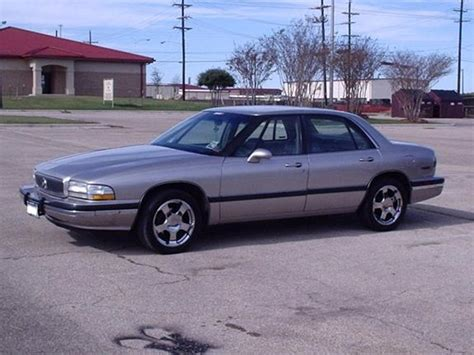 how can i learn about cars 1996 buick park avenue transmission control dslater4404 1996 buick lesabre specs photos modification info at cardomain