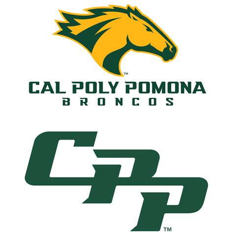 cal poly pomona colors brand a bold new look