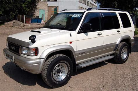how can i learn about cars 1997 isuzu hombre space security system 1997 isuzu bighorn pics 3 1 diesel automatic for sale