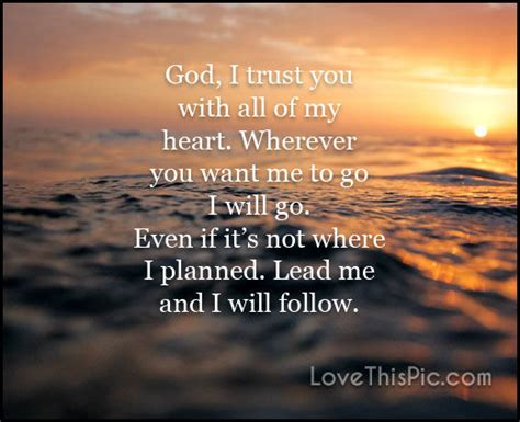I Trust You god i trust you pictures photos and images for