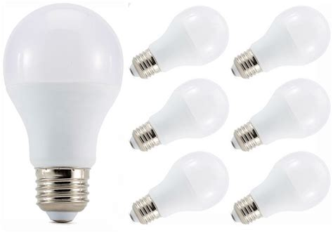 Amazon Otronics 10w Led Light Bulb 6pk 6 90 W Promo Code Coupons For Led Light Bulbs