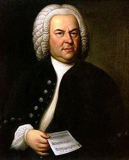Bach Door by Barokmuziek