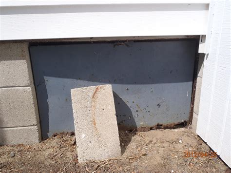 dr energy saver delmarva crawl space repair photo album