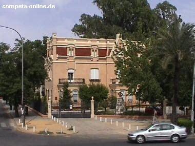 kleine wohnhäuser sevilla in andalusien