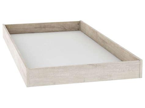 lit tiroir conforama tiroir lit pour couchage ou rangement slam vente de
