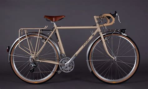 Handmade Bikes - the 30 nicest touring bikes in the world cyclingabout