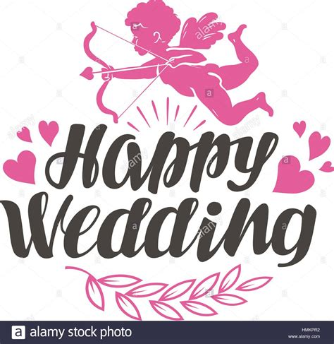 Marriage day greeting card