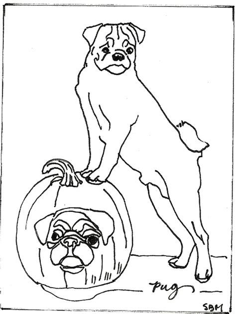 halloween puppy coloring page halloween coloring pages