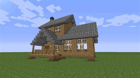 minecraft cool house design cool house designs minecraft easy youtube