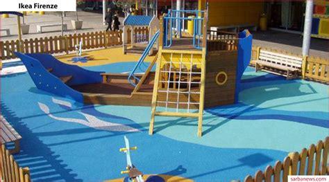 Giochi Esterno Bambini Ikea by Sarba Spa Firma Un Parco Giochi Ikea Su Due In Italia