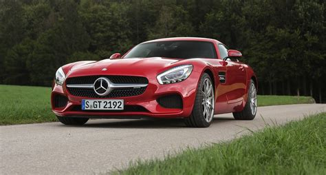 mercedes supercar 2016 2016 mercedes amg gt review gtspirit