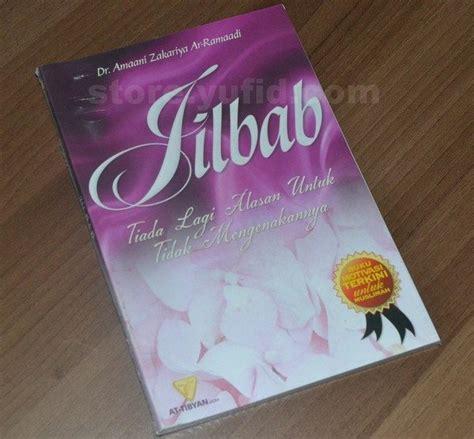 Buku Jilbab Wanita Muslimah buku tentang jilbab toko muslim menjual