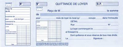 Modele Quittance De Loyer Commercial Avec Tva