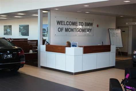 Bmw Of Montgomery by Bmw Of Montgomery Car Dealership In Montgomery Al 36117