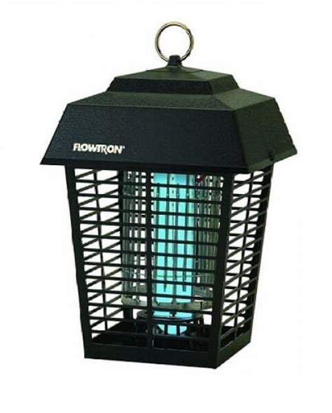flowtron electronic mosquito killer review