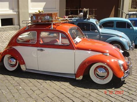 orange volkswagen beetle 1963 vw beetle orange and white i do so very much want a