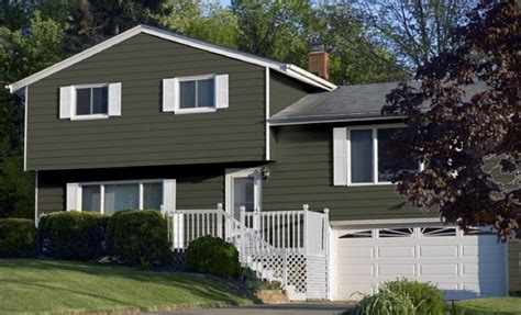 vinyl siding paint colors sherwin williams vinylsafe 174 color technology hommcps