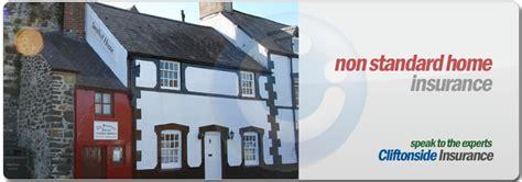 non standard house insurance non standard house insurance 28 images non standard home insurance insurance for